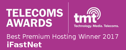 TMT 2017 best premium winner logo